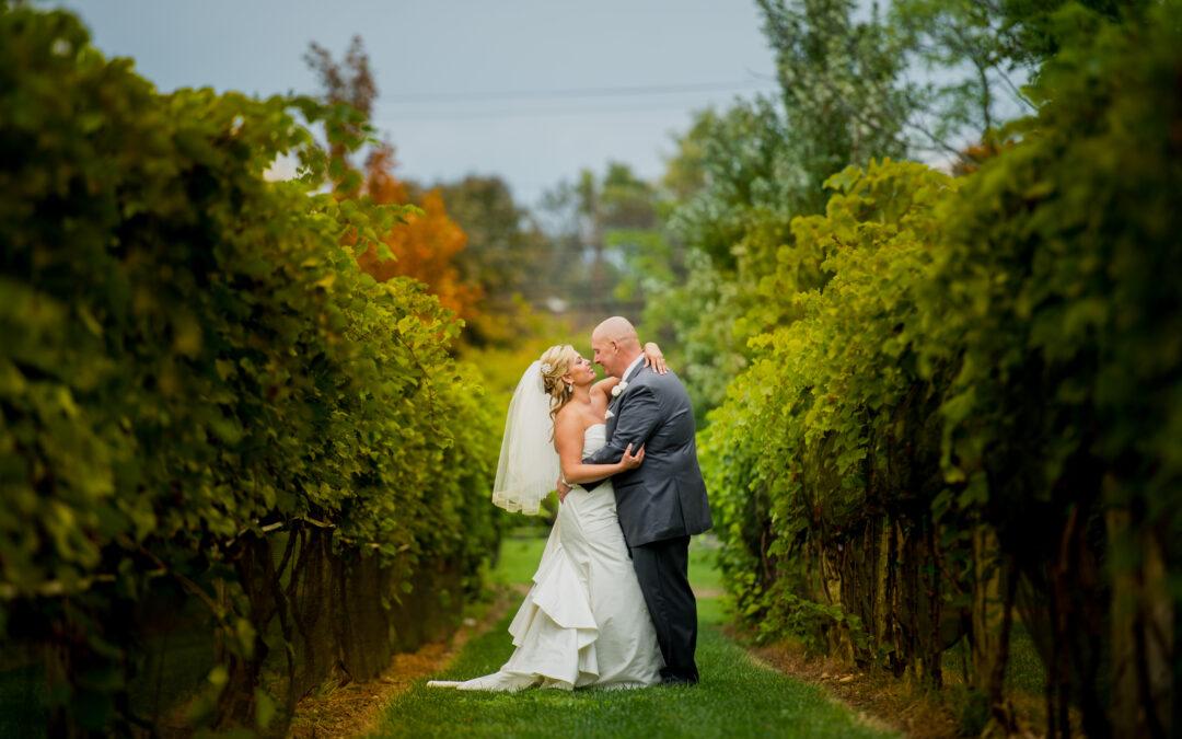 Gervasi Wedding Venue