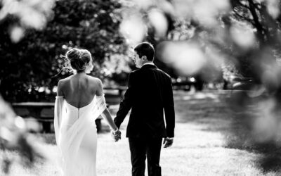 Revery Columbus Wedding | Allie & Dane