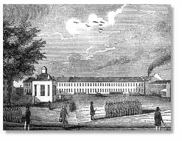 Ohio Penitentiary