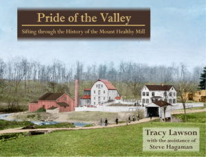 cover image of Pride of the Valley by Tracy Lawson