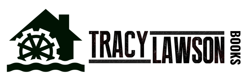 Tracy Lawson Books