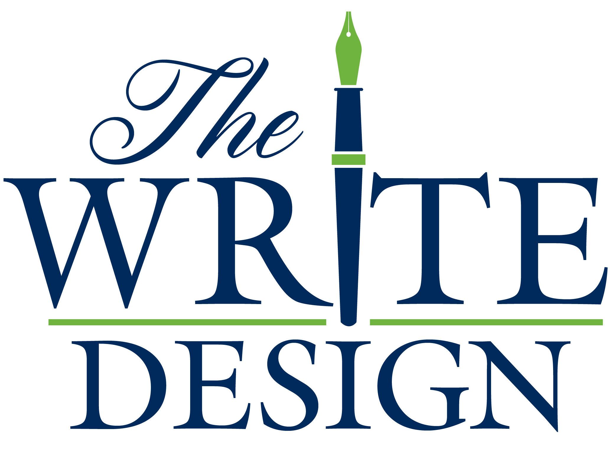 The Write Design