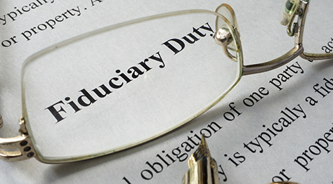 Breach of Fiduciary Duty
