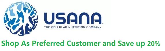 Buy USANA Products