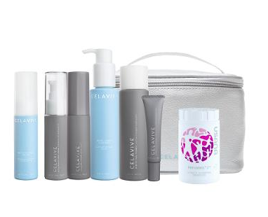 USANA® Celavive™ Holiday Special Dry/Sensitive Pack
