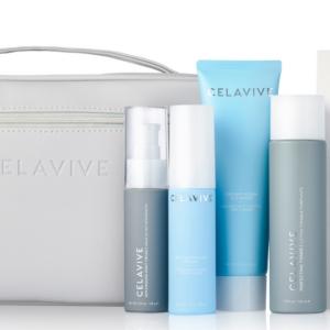 USANA® Celavive™ skincare regimen