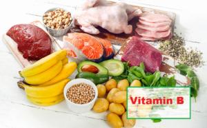 vitamin B2 ( Riboflavin)