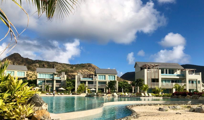 St Kitts Park Hyatt