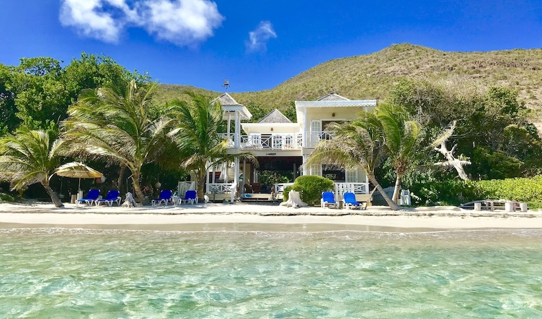 St Kitts Luxury Beach Villa Rental 5de4c723.f10