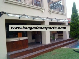 Patio and Verandas: self support