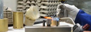 machine shop services - assembly