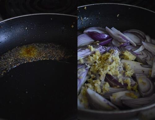 Bhindi Do Pyaza 3