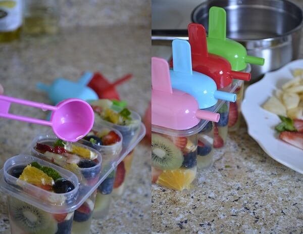 Mix Fruit Popsicle 3