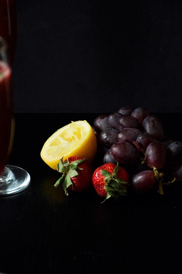 Grape Margarita 1