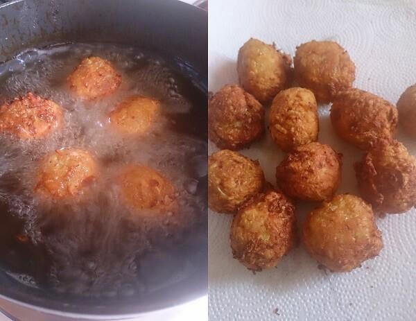 Lauki Kofta Curry 3