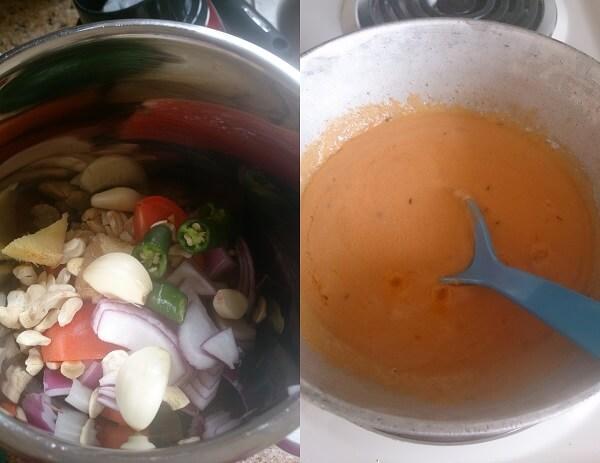 Lauki Kofta Curry 4