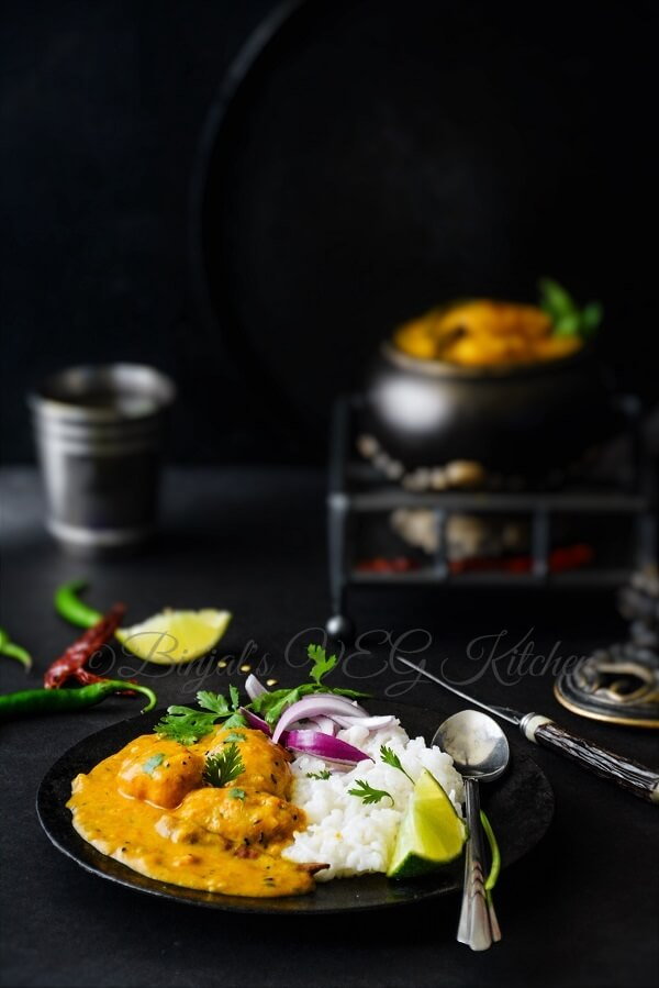 Rasiya Muthia Food Photography