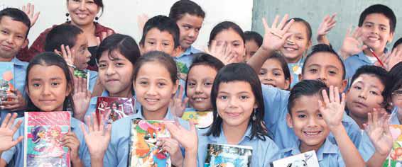 Photo from MINED Plan Educativo Social 2009 – 2014 Vamos a la Escuela, p. 38