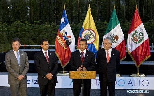 Photo source: Upside Down World/ALAI, América Latina en Movimiento