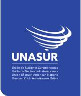 Propietario: UNASUR http://www.unasursg.org/