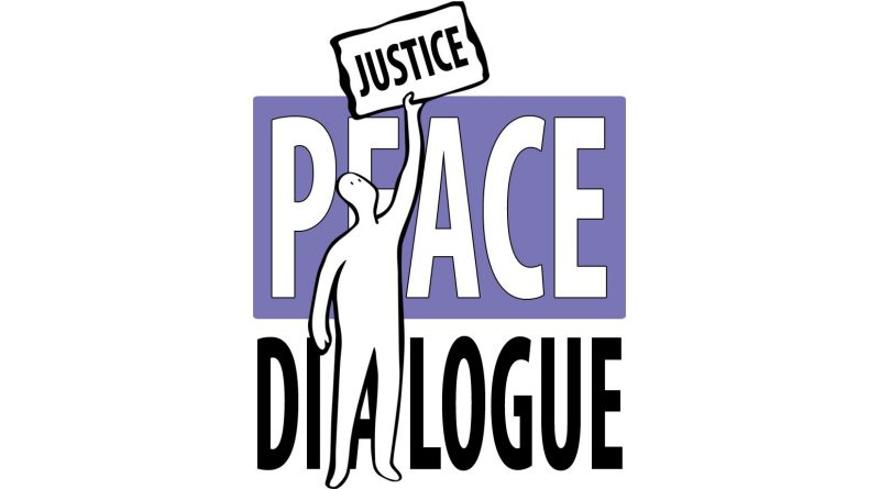 Peace and Dialogue