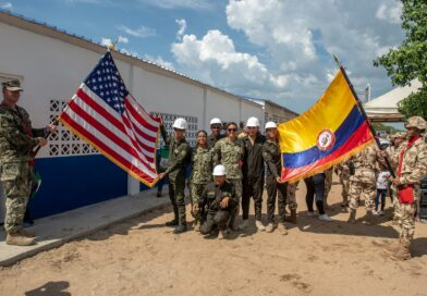 Colombia's Other Pandemic: Unchecked State Violence in the Time of COVID-19