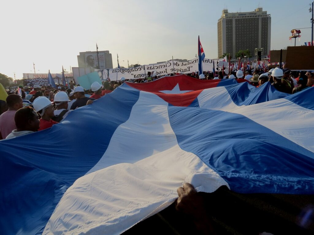 Five key questions about Cuba in the current US election campaign