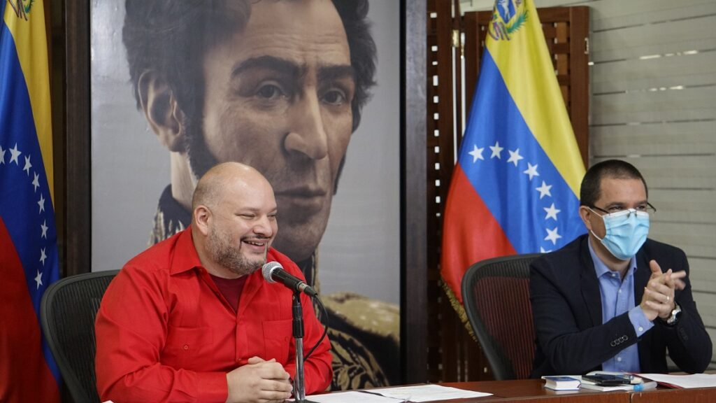 New Simón Bolívar Institute for Peace and Solidarity Among Peoples: A Refreshing Contribution from Venezuela to the World