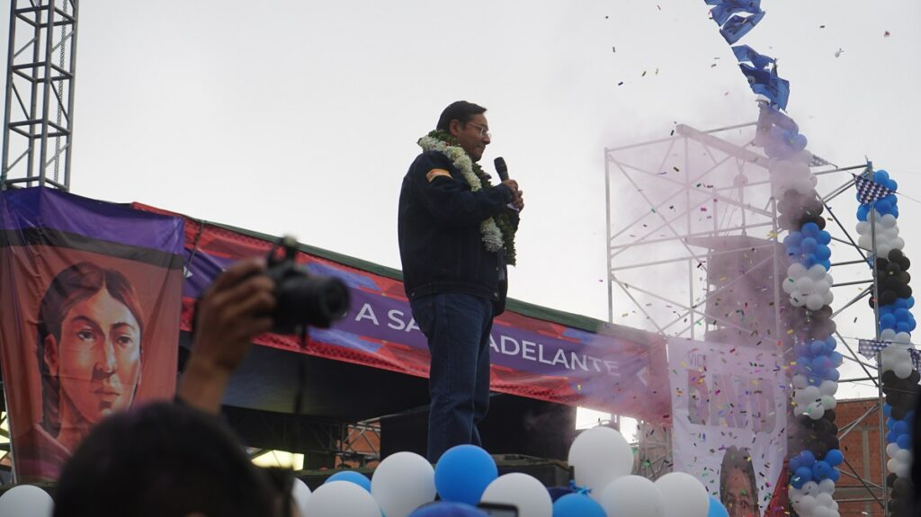 Decisive Victory of MAS in Bolivia: A Blow to Anti-Indigenous and Anti-Socialist Coups in the Americas