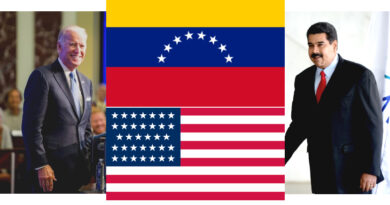 New Biden Administration: Time for U.S. Rapprochement with Venezuela