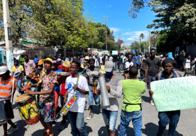 Dominican Wall of Anti-Haitianism Keeps Neocolonial Inequity Alive