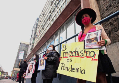 COVID-19 Highlights the Need for Policing Reforms for Domestic Violence Cases in Guatemala