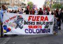 COHA denuncia la brutal represión por parte de las fuerzas de seguridad en Colombia