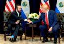 El Salvador: de Estado híbrido al autoritarismo