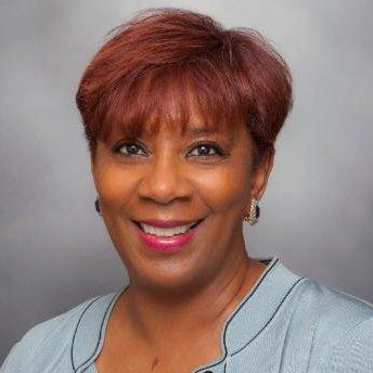Valerie Lewis Headshot