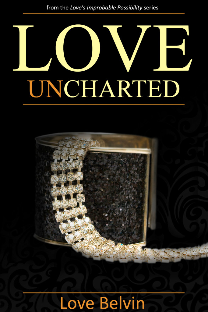 Book Cover: Love UnCharted