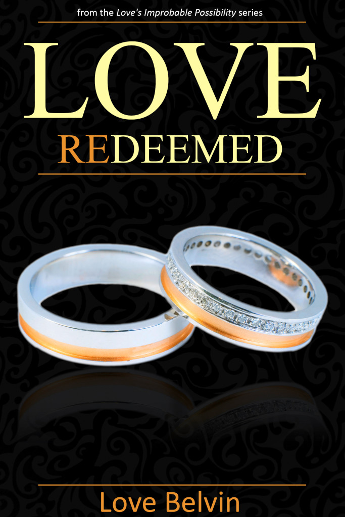 Book Cover: Love Redeemed
