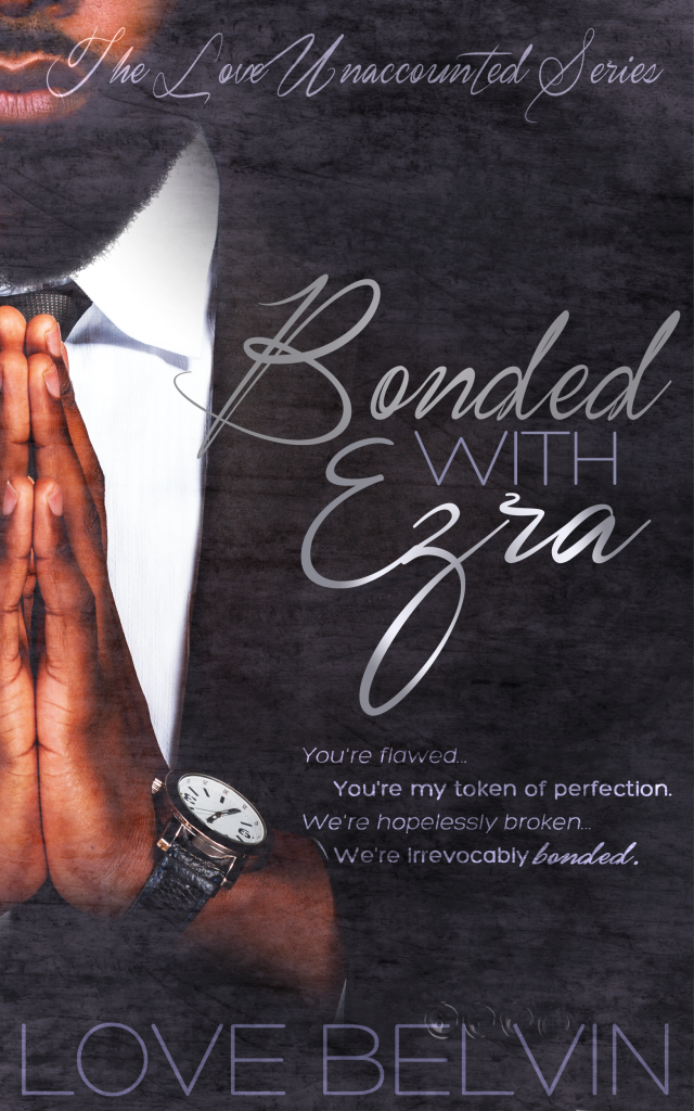 Book Cover: Bonded with Ezra