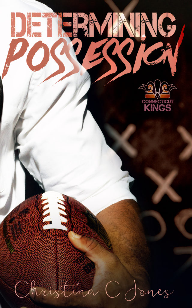 Book Cover: Determining Possession