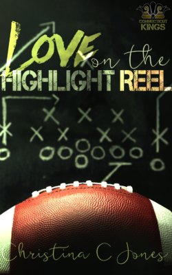 Book Cover: Love On the Highlight Reel