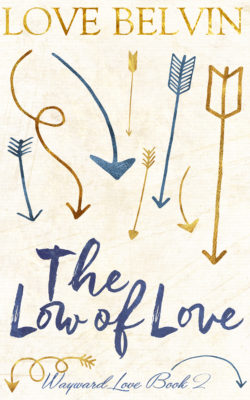 Book Cover: The Low of Love