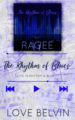 Book Cover: The Rhythm of Blues