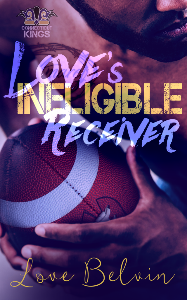 Book Cover: Love's Ineligible Receiver