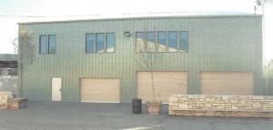 heritage foundation building