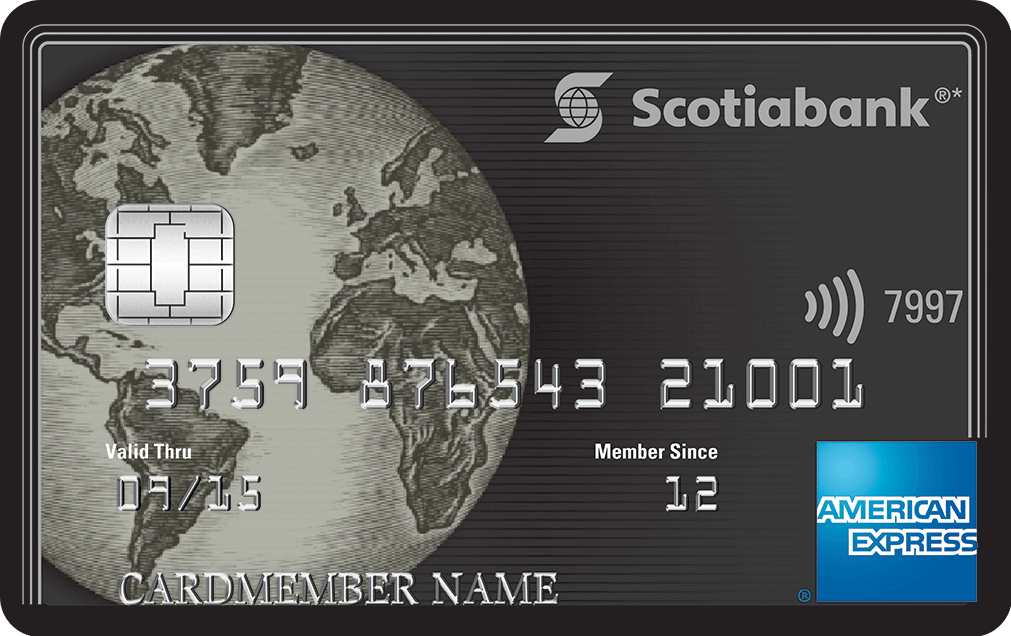 Scotiabank Platinum American Express Card Review