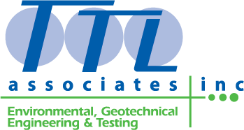 TTL Associates  Environmental Geotechnical Engineering  Construction Materials Testing