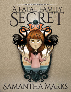 A Fatal Family Secret Cover