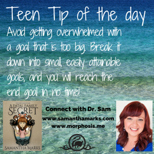 Teen Tip of the day (1)