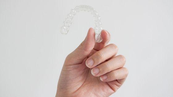 Is Invisalign for me - Lyons Orthodontics - Lyons Orthodontics