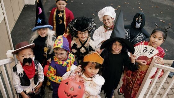 Best and Worst Halloween Candy for Braces - Lyons Orthodontics